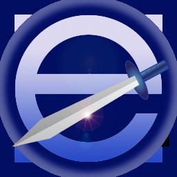 E Sword Icon By Osucowboytc On Deviantart