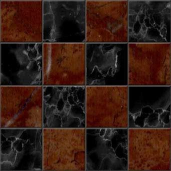 Red Floor Tiles Texture