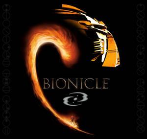 BIONICLE Album cover