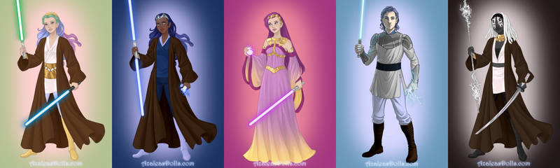 Pone Wars: The Order of Harmony