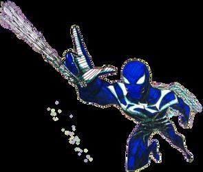 REQUEST 'Super-Spider 2099'