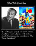 What Walt Would Say#139-Rio