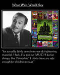 What Walt Would Say#141-Goosebumps