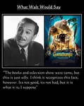 What Walt Would Say#142-Goosebumpsmovie