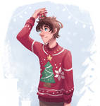 More ugly sweater
