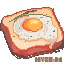 tasty sandwich by mySo-Da