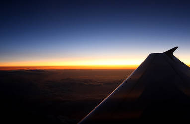 Lebanon Sky by EA-80