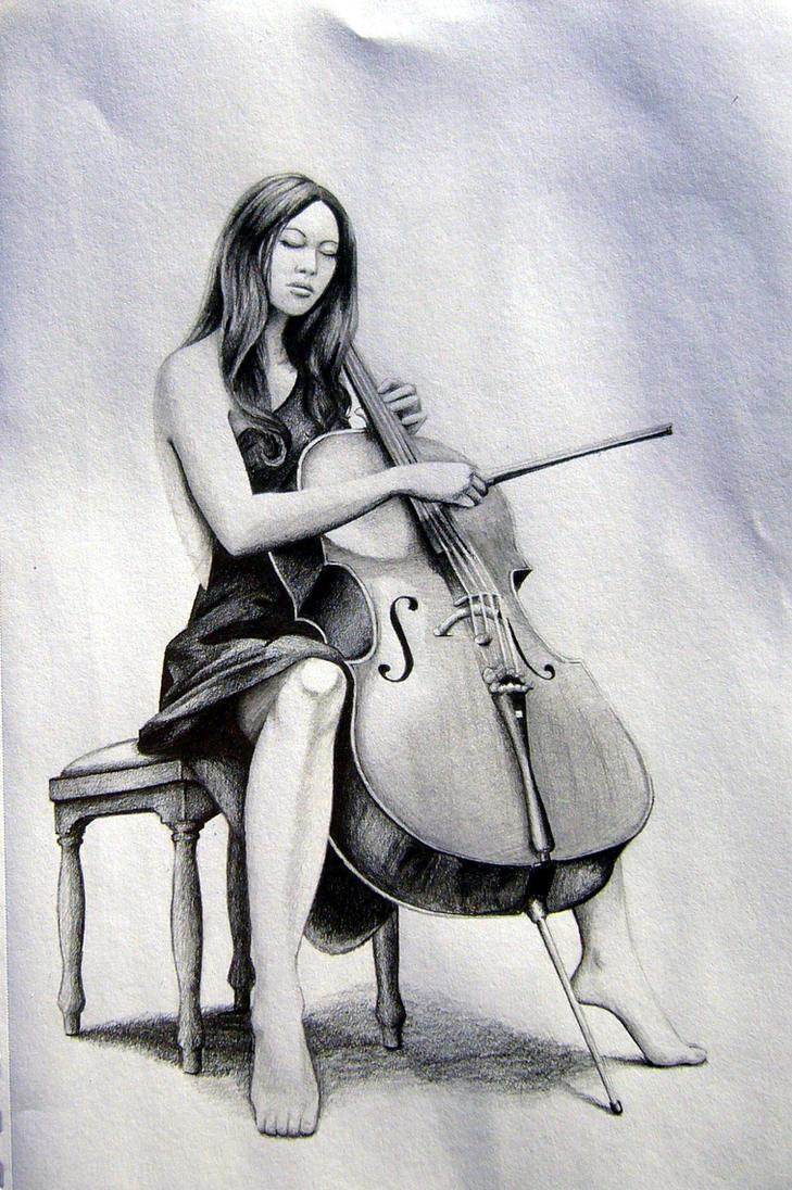 Softly by SamsBee