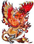 phoenix griffin