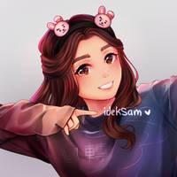 TWT Icon by idekSam