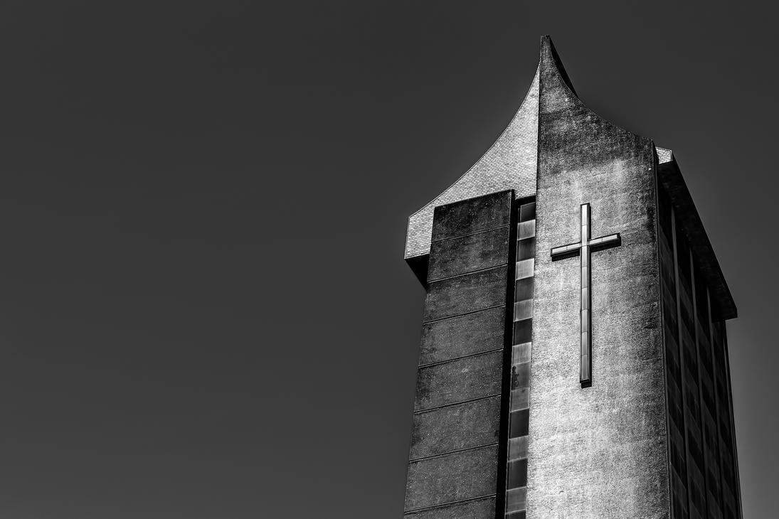 Iglesia de Temuco by DjMorex