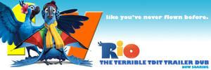 rio contest - RIO Trailer Dub