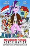 Mission: Glim-possible - Horse Nation