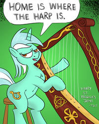 Pluck of the Irish by thedriveintheatre