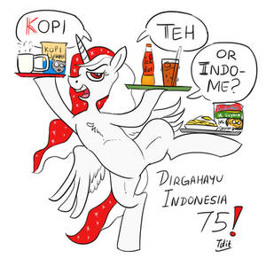Indonesia Independence Day 2020