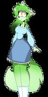 MARY PATT [FULLBODY]