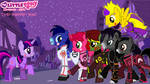 Lyoko's First Nightmare Night (Image) by 10Networks