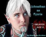 Johnathan/Fenris