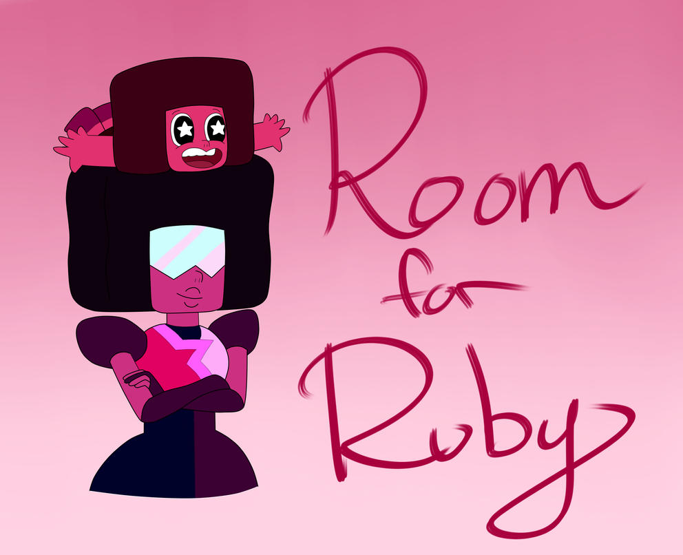 Ruby Airplane! by rstoker2017