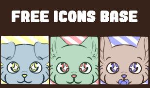 Free Icon base