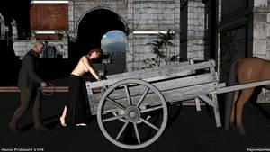 Real Punishments - 1704 Maria Pritchard by KajiraGames