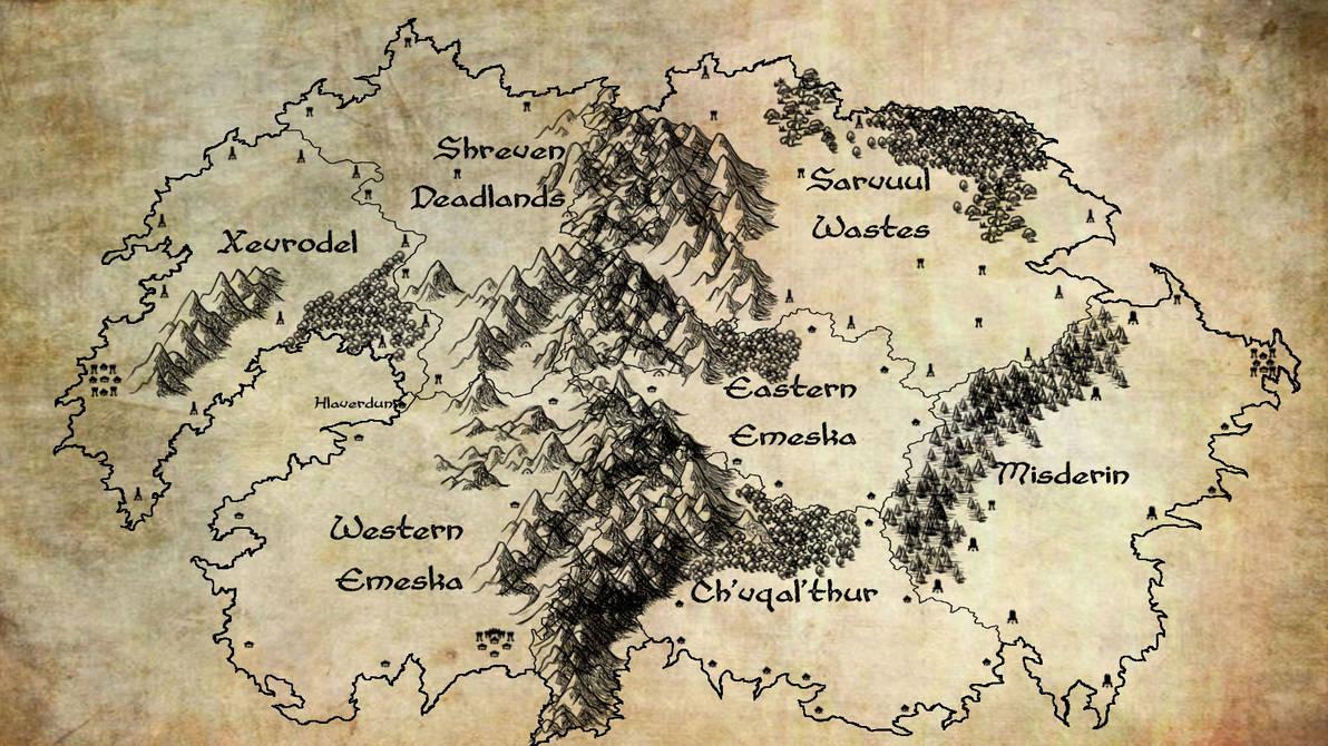 Mapfinished