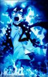 Enraged Beast - Rin Okumura