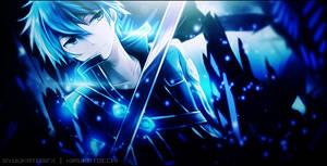 Sword Art Online - Kirigaya Kazuto