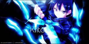 Kirigaya Kazuto - Sword Art Online v2