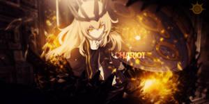 Chariot - Black Rock Shooter