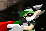 Splatoon - Marie #3 Sniper