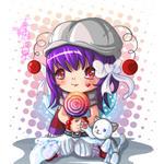 Gaia Online- Lollipop by MuEnLi