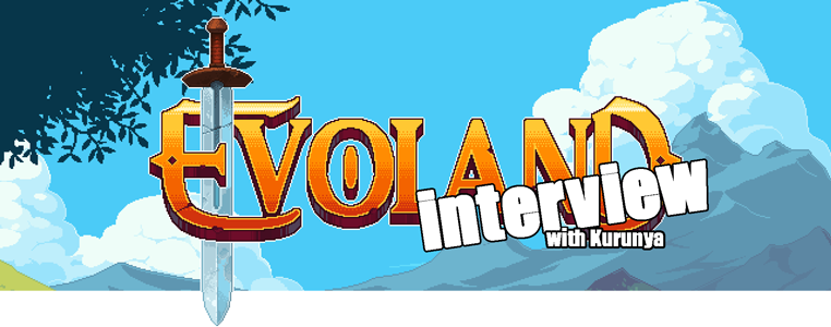 Evoland Preview by MuEnLi