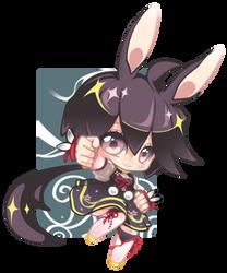 Ceres Bunny Chan