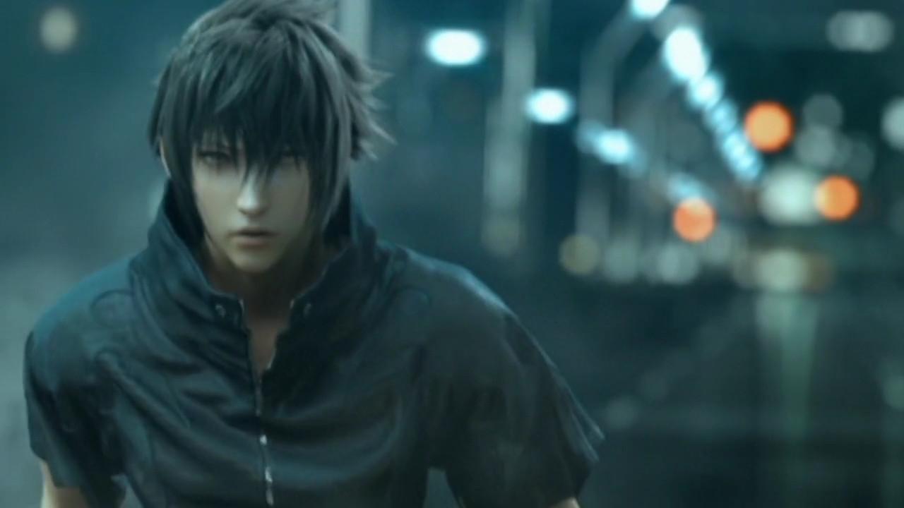 Final Fantasy Versus Xiii Xviii By Stellaearrente On Deviantart