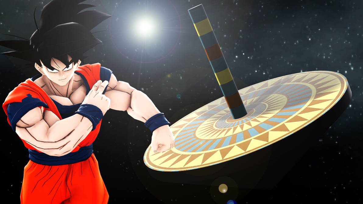tournament of power stage
