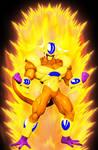 DBFZ-Golden Cooler