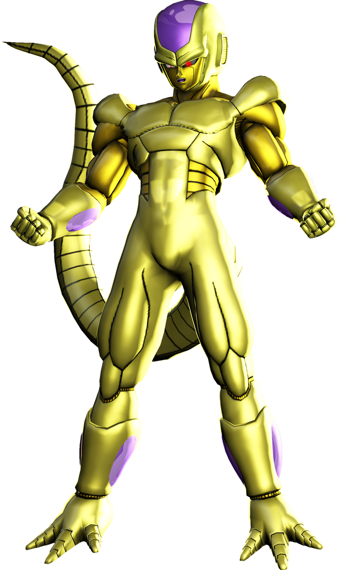Dbxv2 Golden Metal Cooler By Mrtermi988 On Deviantart