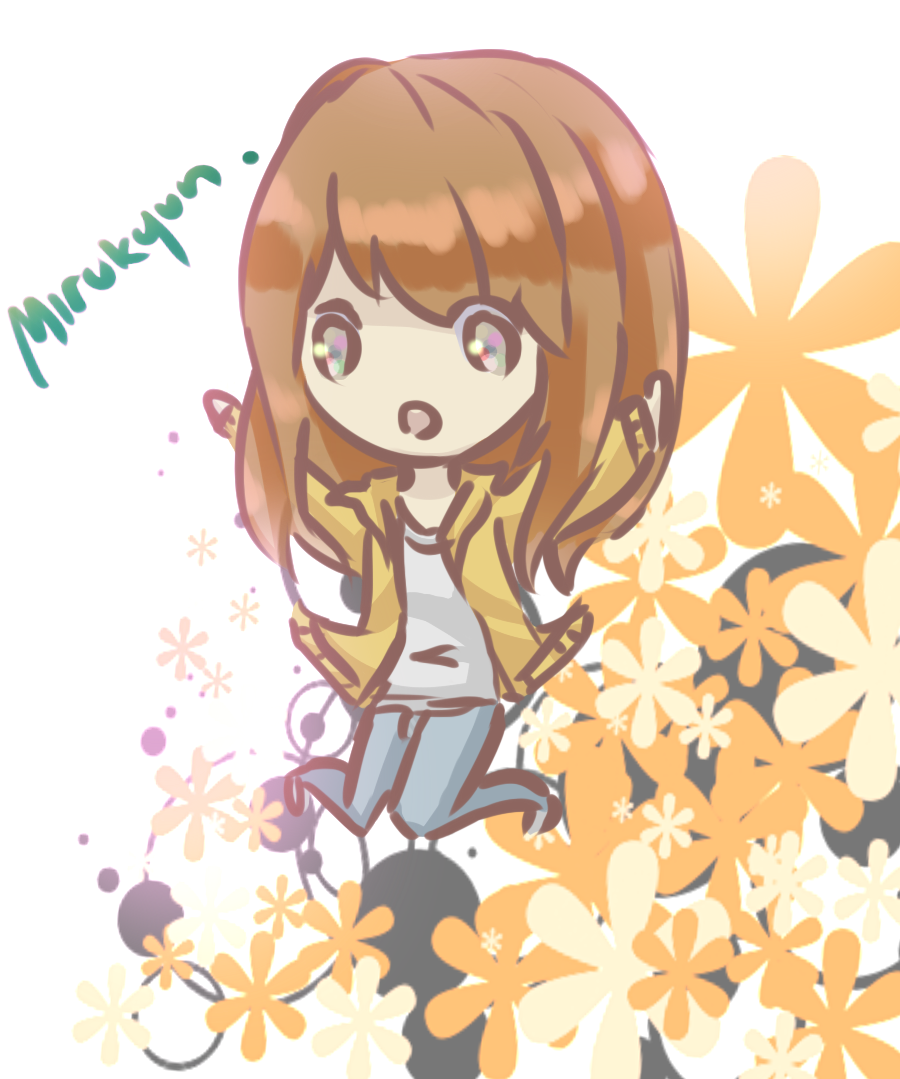 mirukyun's Profile Picture