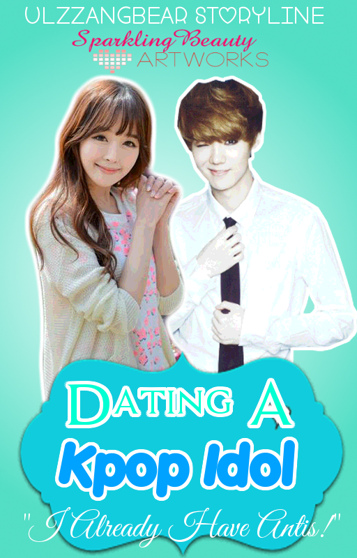 kpop dating 2014