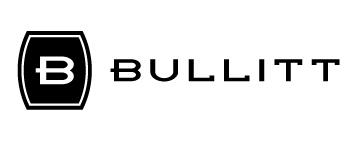 bullitt logo by Satansgoalie