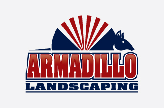 armadillo landscaping by Satansgoalie