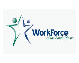 workforce logo by Satansgoalie
