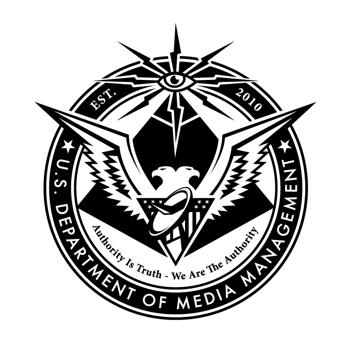 The Ministry of Propaganda by Satansgoalie