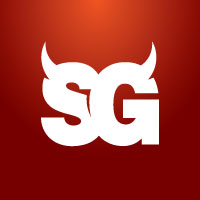 new sg logo? by Satansgoalie