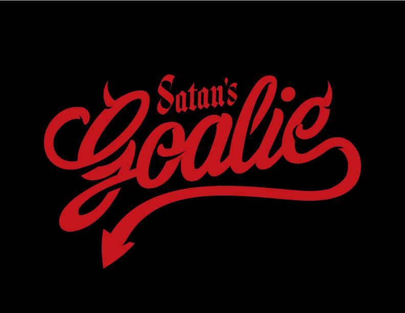 satans script by Satansgoalie