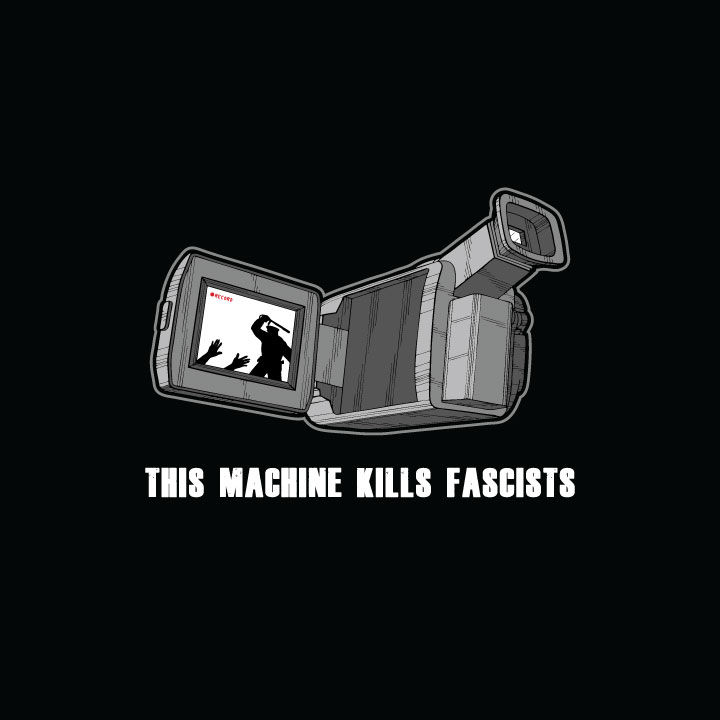 this machine by Satansgoalie