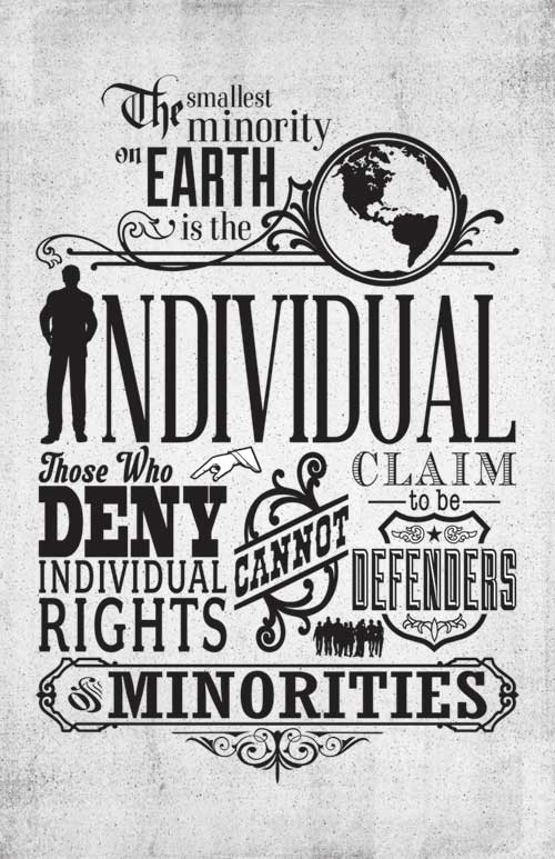 individual rights by Satansgoalie on DeviantArt