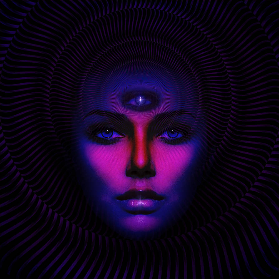 Third Eye by Satansgoalie