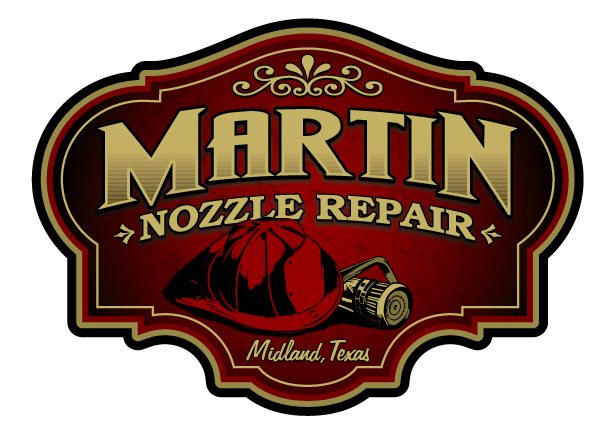 martin nozzle repair by Satansgoalie